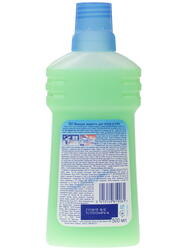 Чистящее средство Mr. Proper Бодрящий лайм и мята