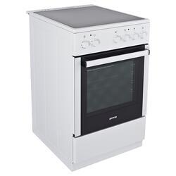 Электрическая плита Gorenje EC 52120 AW белый