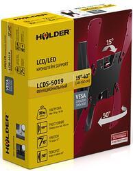 Кронштейн для телевизора Holder LCDS-5019