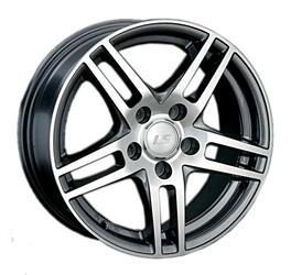 Автомобильный диск Литой LS 281 6,5x15 5/108 ET 45 DIA 73,1 GMF
