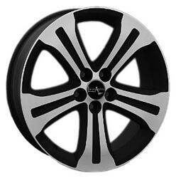 Автомобильный диск Литой LegeArtis TY71 7,5x19 5/114,3 ET 35 DIA 60,1 MBF