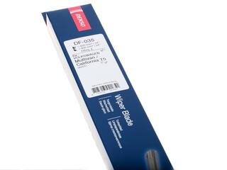 Щетка стеклоочистителя Denso WB-Flat Blade DF-035
