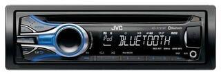 Автопроигрыватель JVC KD-R721BTE