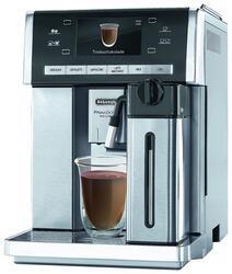 Кофемашина Delonghi ESAM 6900.M/6904.M серебристый
