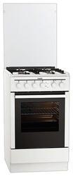 Газовая плита AEG 31645GM-WN белый