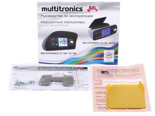 Маршрутный компьютер Multitronics VC730