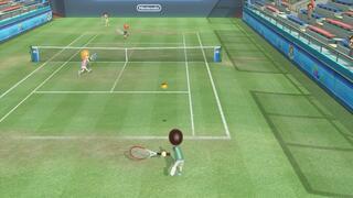 Игра для Wii U Wii Sports Club + Игра