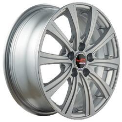 Автомобильный диск Литой LegeArtis VW122 6x15 5/100 ET 40 DIA 57,1 Sil