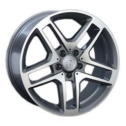 Автомобильный диск Литой Replay MR76 8,5x18 5/112 ET 43 DIA 66,6 GMF