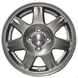 Автомобильный диск Литой Скад Спектра 5,5x14 4/100 ET 45 DIA 56,1 Платина