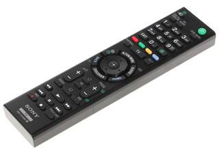 "43"" (108 см)  LED-телевизор Sony KDL-43W805C черный"
