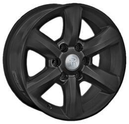 Автомобильный диск литой Replay LX50 7,5x17 6/139,7 ET 25 DIA 106,1 MB
