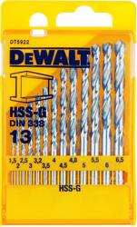 Набор сверл DeWalt DT5922