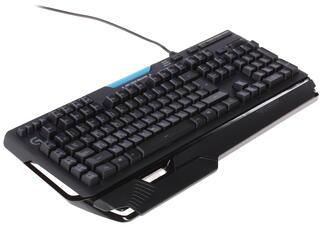 Клавиатура Logitech G910