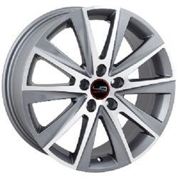 Автомобильный диск Литой LegeArtis VW28 7x17 5/112 ET 43 DIA 57,1 GMF