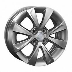 Автомобильный диск Литой LegeArtis HND68 6x15 4/100 ET 48 DIA 54,1 GM