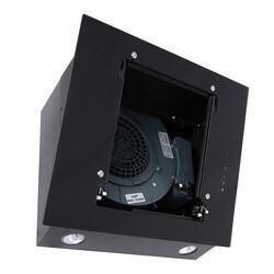 Вытяжка каминная Cata Podium 500 XGBK черный