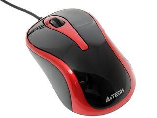 Мышь проводная A4Tech N-350-2