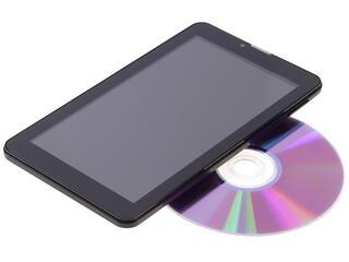 """7"""" Планшет DEXP Ursus A170 Hit 4 Гб 3G черный"""