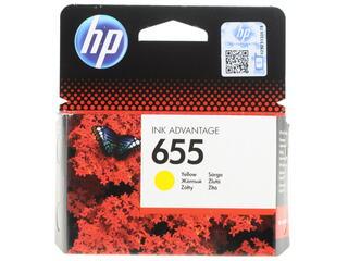 Картридж струйный HP 655 (CZ112AE)