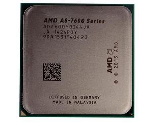 Процессор AMD A8-7600