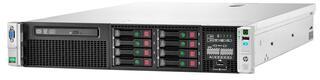 Сервер HP DL385p Gen8
