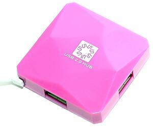 USB-разветвитель 5Bites HB24-202PU