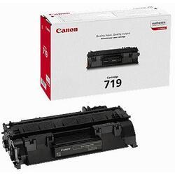 Картридж лазерный Canon 719H