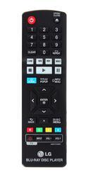 Плеер Blu-ray LG BP630K