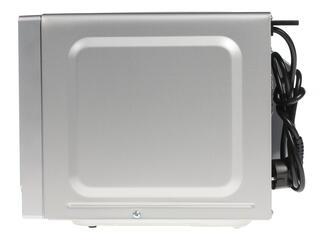 Микроволновая печь Sharp R-2772RSL серебристый
