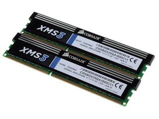 Оперативная память Corsair XMS3 [CMX8GX3M2A1600C11] 8 ГБ