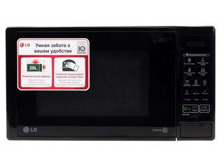 Микроволновая печь LG MS-2042DB черный