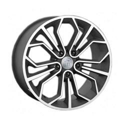 Автомобильный диск Литой Replay B112 10x19 5/120 ET 21 DIA 72,6 GMF