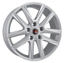 Автомобильный диск Литой LegeArtis TY102 8x18 5/150 ET 60 DIA 110,1 Sil