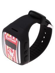Детские часы-телефон FixiTime Watch черный
