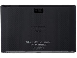 """7"""" Планшет Wexler Tab 7t 8 Гб, 3G черный"""