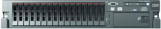 Сервер IBM System x3650 M4