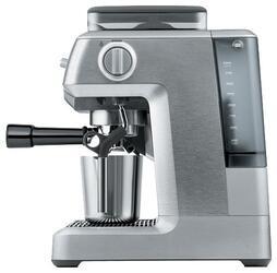 Кофемашина Bork C801 серебристый