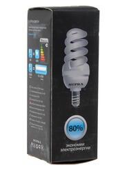Лампа люминесцентная Supra SL-FSP-8/4200/Е14