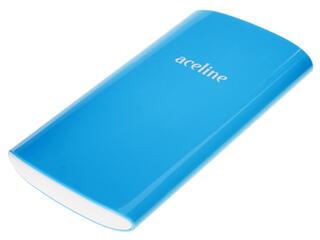 Портативный аккумулятор Aceline SALSA M голубой