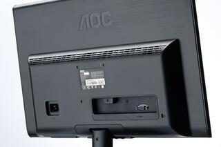 """19.5"""" Монитор AOC e2050Sw"""