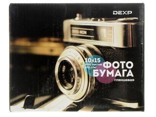 Фотобумага DEXP Gloss 0803087