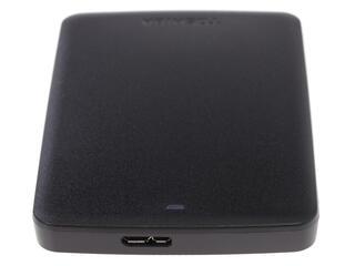 "2.5"" Внешний HDD Toshiba Canvio Basics [HDTB305EK3AA]"