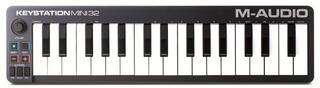 Клавиатура MIDI M-Audio Keystation Mini 32