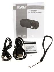 Портативная аудиосистема SVEN PS-50