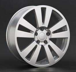 Автомобильный диск литой Replay SB9 8x18 5/114,3 ET 55 DIA 56,1 Sil