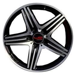 Автомобильный диск Литой LegeArtis MB121 7,5x17 5/112 ET 47 DIA 66,6 BKF