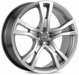 Автомобильный диск Литой OZ Racing Palladio ST 9,5x20 5/120 ET 52 DIA 65,1 Crystal Titanium