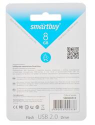 Память USB Flash Smartbuy Cobra 8 Гб