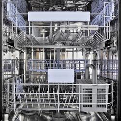 Посудомоечная машина Beko DFN 1001 X серебристый